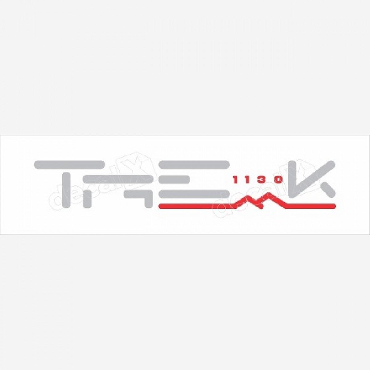 Adesivos Benelli Trek 1130 Decalx