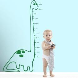 Adesivo de Parede Baby Dino