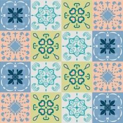 Adesivo para Azulejo Clean
