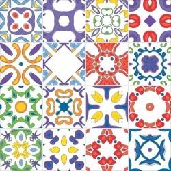 Adesivo para Azulejo Porto