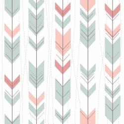 Papel de Parede Colored Arrows