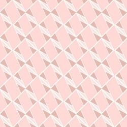 Papel de Parede Geometric Clean