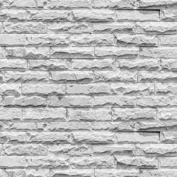 Papel de Parede Pedras Brancas