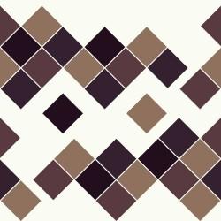 Papel de Parede Polygonal